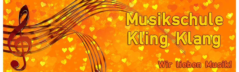 Musikschule Kling Klang