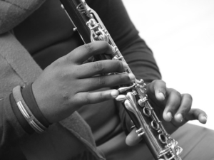 Klarinette lernen mit Klarinettenunterricht und Klarinettenlehrer in Bad Freienwalde (Oder)