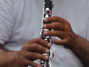 Klarinette lernen mit Klarinettenunterricht und Klarinettenlehrer in Bad König
