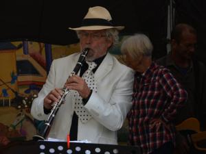 Klarinette lernen mit Klarinettenunterricht und Klarinettenlehrer in Stendal