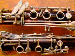 Klarinette lernen mit Klarinettenunterricht und Klarinettenlehrer in Bonames