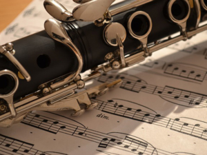 Klarinette lernen mit Klarinettenunterricht und Klarinettenlehrer in Ossendorf