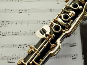 Klarinette lernen mit Klarinettenunterricht und Klarinettenlehrer in Roetgen, Eifel