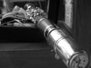 Klarinette lernen mit Klarinettenunterricht und Klarinettenlehrer in Edewecht
