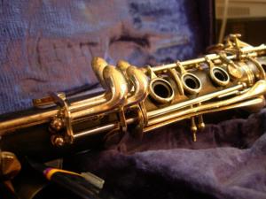 Klarinette lernen mit Klarinettenunterricht und Klarinettenlehrer in Heven