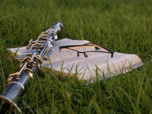Klarinette lernen mit Klarinettenunterricht und Klarinettenlehrer in Brühl, Rheinland