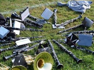 Klarinette lernen mit Klarinettenunterricht und Klarinettenlehrer in Vohenstrauß