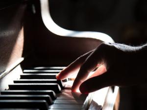 Klavierlehrer in Gärtringen