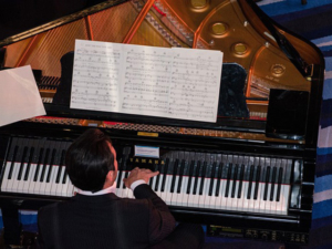 Klavierunterricht in Lechhausen