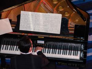 Klavier lernen in Tarmstedt
