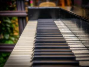 Klavier lernen in Bückeburg