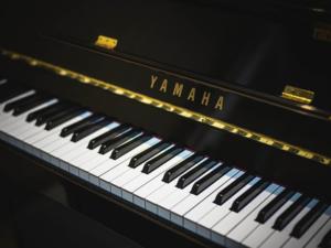 Klavier lernen in Altona