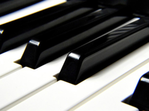 Klavier lernen in Zittau