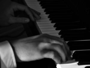 Klavier lernen in Weyhe bei Bremen