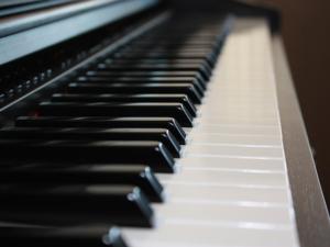 Klavier lernen in Barsinghausen