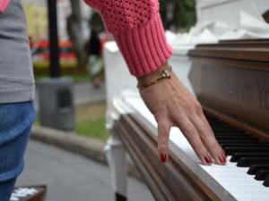 Klavier lernen in Othmarschen