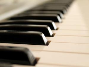 Klavier lernen in Krefeld