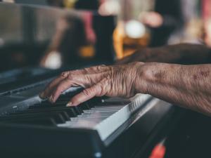 Klavier lernen in Schüttorf