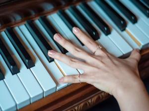 Klavier lernen in Salzhausen, Lüneburger Heide