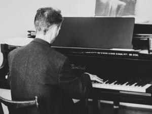 Klavier lernen in Delligsen