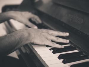 Klavier lernen in Badbergen
