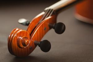 Violine oder Geige lernen mit Giegenunterricht und Geigenlehrer