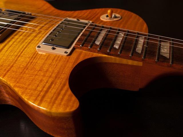 Gitarre lernen und Gitarrenunterricht in der Musikschule Kling Klang
