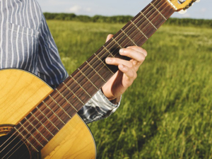 Gitarrenunterricht in Herzberg (Elster)