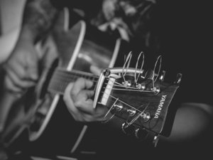 Gitarrenunterricht in Seesen, Harz