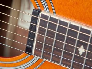 Gitarrenunterricht in Burg (Dithmarschen)