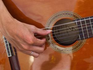 Gitarre lernen in Kiedrich, Rheingau