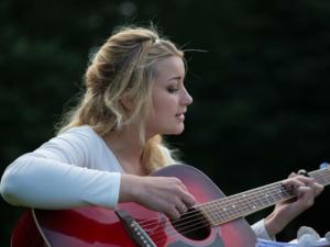 Gitarre lernen in Niederfischbach