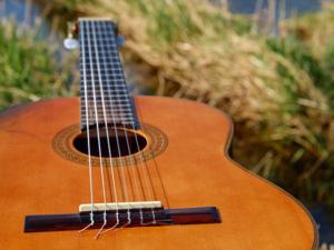 Gitarre lernen in Leichlingen (Rheinland)