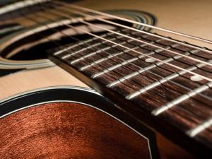 Gitarre lernen in Tangstedt, Kreis Stormarn