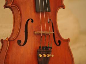Geige lernen mit Geigenunterricht und Geigenlehrer in Borkum
