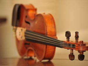 Geige lernen mit Geigenunterricht und Geigenlehrer in Erkner