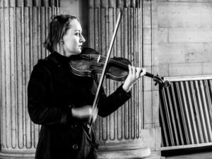 Geige lernen mit Geigenunterricht und Geigenlehrer in Neustadt (Hessen)