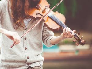 Geige lernen mit Geigenunterricht und Geigenlehrer in Bad Saulgau
