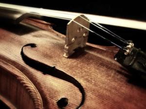 Geige lernen mit Geigenunterricht und Geigenlehrer in Emstek
