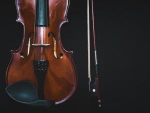 Geige lernen mit Geigenunterricht und Geigenlehrer in Radevormwald