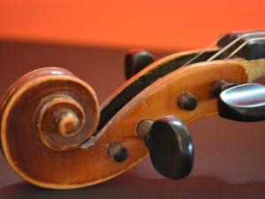Geige lernen mit Geigenunterricht und Geigenlehrer in Kirchberg an der Murr
