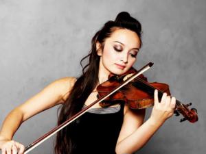 Geige lernen mit Geigenunterricht und Geigenlehrer in Hüttenberg, Hessen