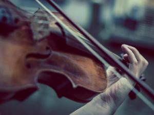 Geige lernen mit Geigenunterricht und Geigenlehrer in Rödental