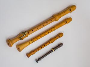 Blockflöte lernen mit Blockflötenunterricht und Blockflötenlehrer in Tecklenburg