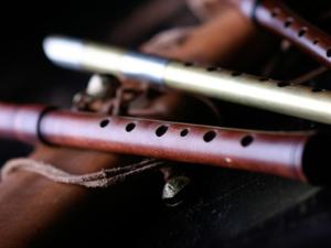 Blockflöte lernen mit Blockflötenunterricht und Blockflötenlehrer in Lohr am Main