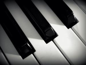 Keyboard lernen mit Keyboardunterricht und Keyboardlehrer in Meiningen