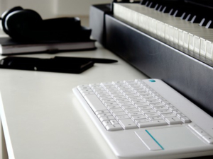 Keyboard lernen mit Keyboardunterricht und Keyboardlehrer in Fürstenzell