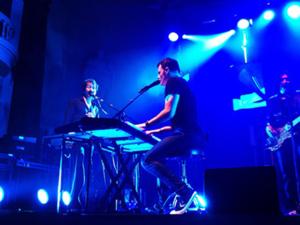 Keyboard lernen mit Keyboardunterricht und Keyboardlehrer in Langenbrettach