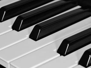 Keyboard lernen mit Keyboardunterricht und Keyboardlehrer in Sankt Wendel