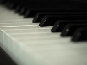 Keyboard lernen mit Keyboardunterricht und Keyboardlehrer in Wiethagen